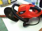 BLACK & DECKER Hedge Trimmer HS2400